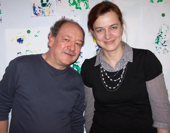 Magazín TVRDOVSKI