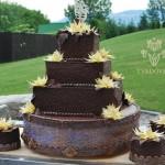 TVRDOVSKI svadobné torty