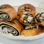 TVRDOVSKI kysnuté koláče